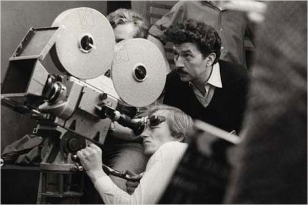 Alain-Robbe Grillet Directs