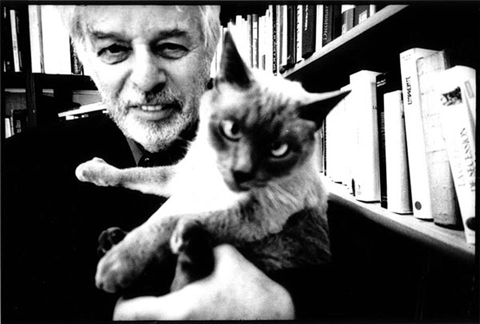 Jodorowsky on filmmaking