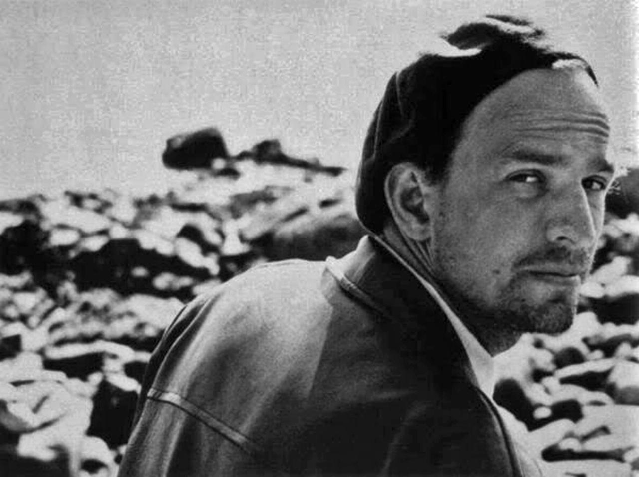 Ingmar Bergman -  Persona