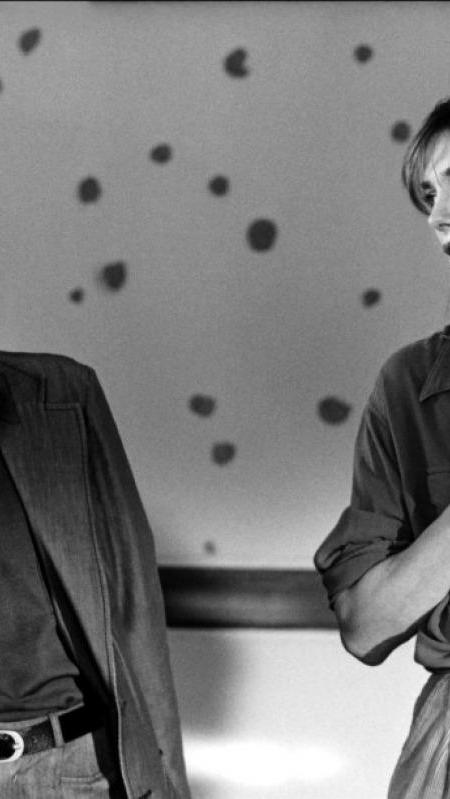 Jacques Rivette: Should filmmakers see movies?
