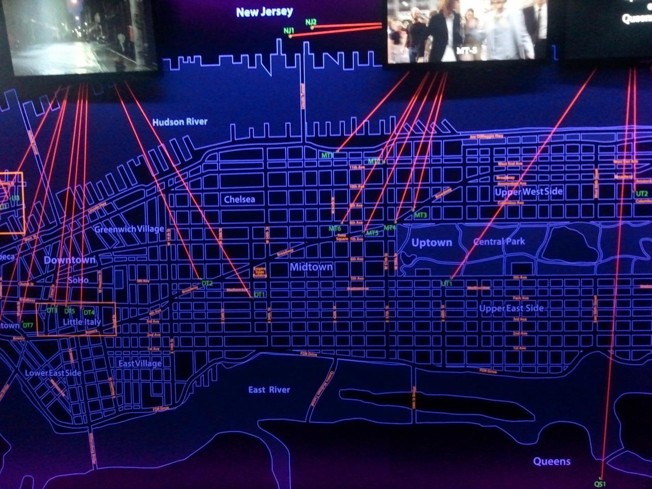NYC according to Martin Scorsese