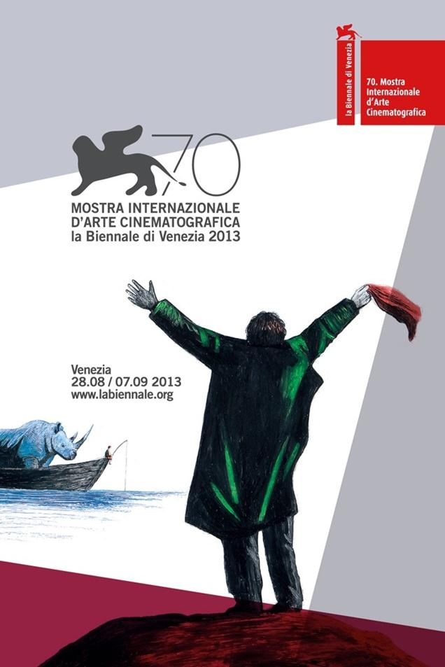 Venice 2013 Poster