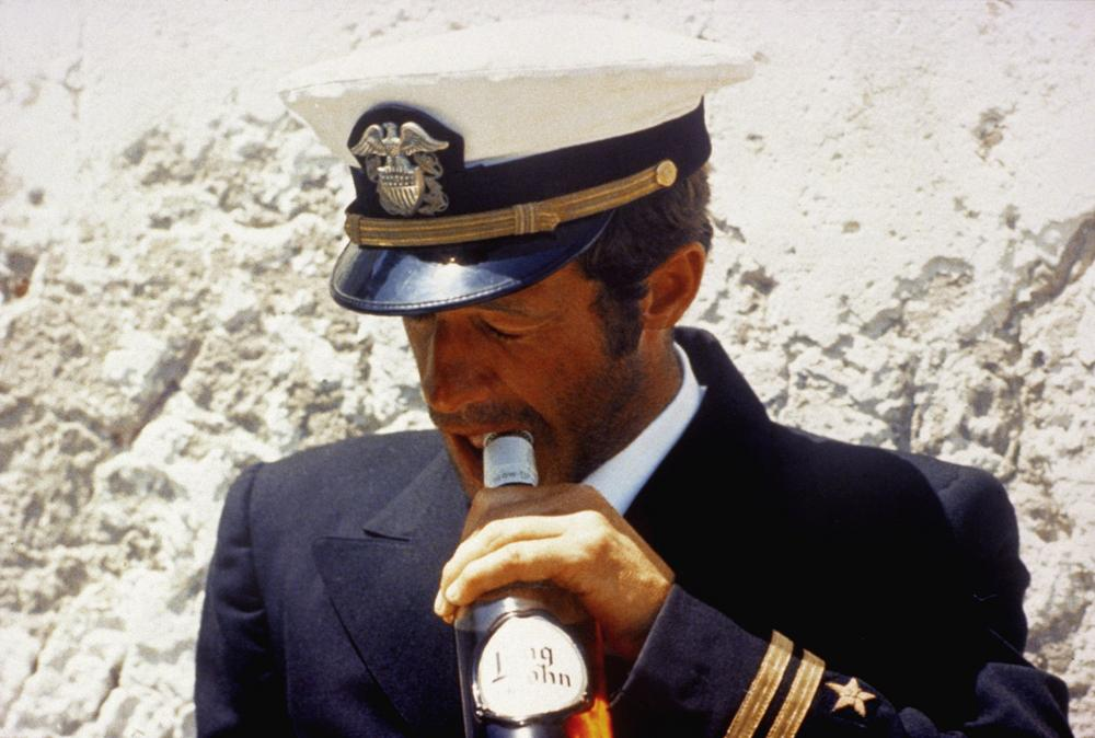 Jean-Paul Belmondo Film Still