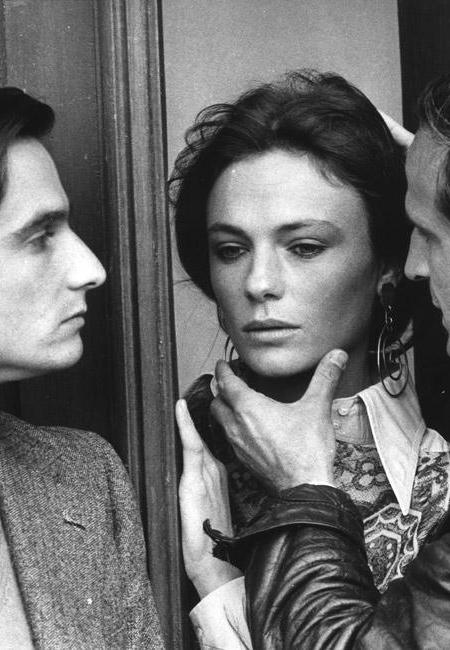 Truffaut: Films are like trains