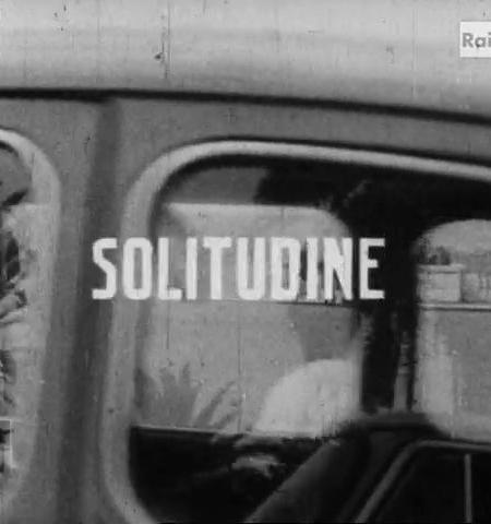 Solitudine (1966)