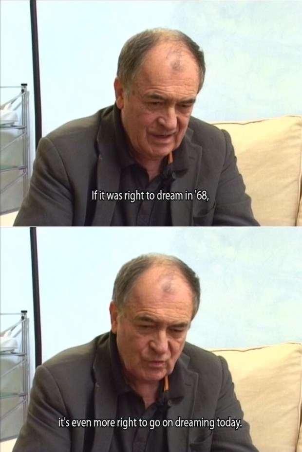 Bertolucci Dream