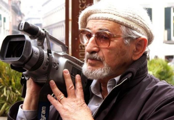Herz Frank on documentarists