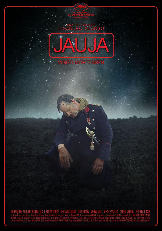 Jauja (2014) Poster