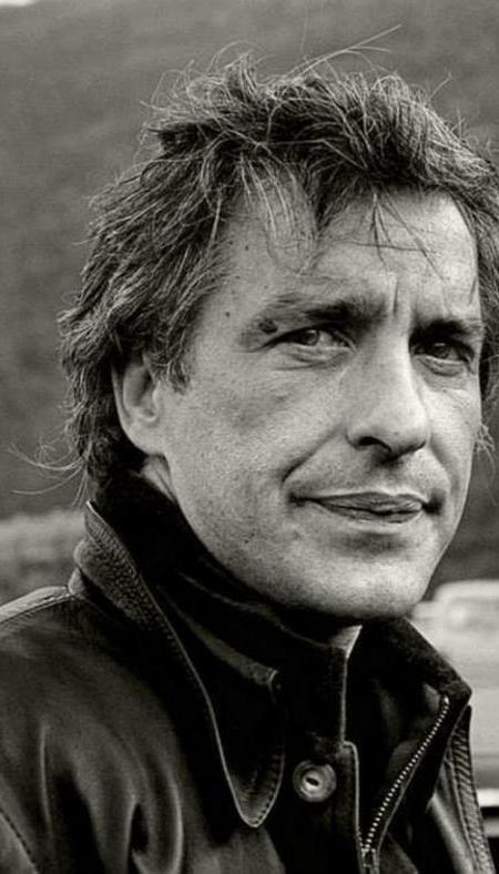 John Cassavetes: I am here and I don't know why