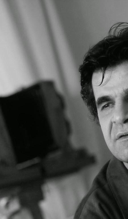 Jafar Panahi: I don't like political movies.