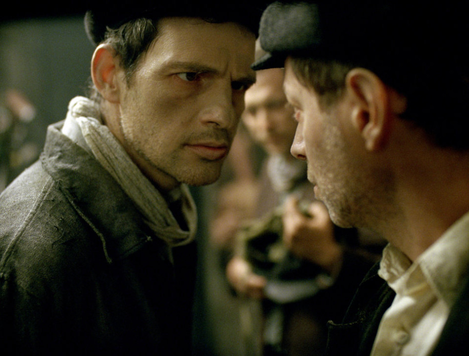 Son of Saul (3)