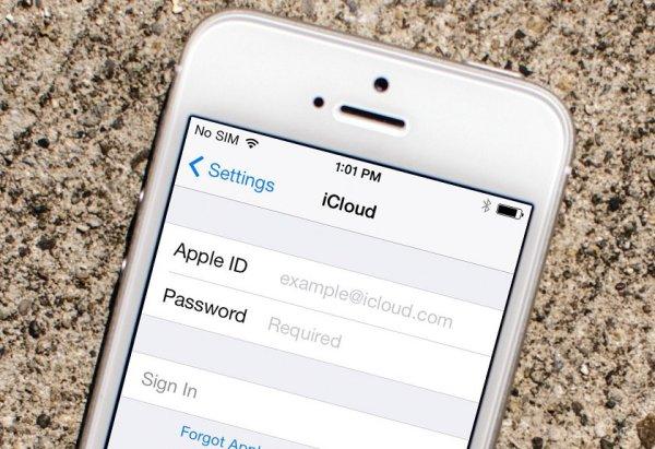 Хакеры завладели данными к 40 000 000 аккаунтов iCloud (2 ...