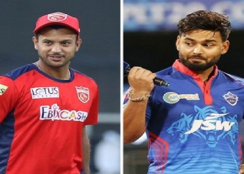 Delhi Capitals decided to bowl after winning the toss