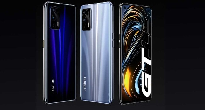 Realme GT will soon be launched in India, listed on site
