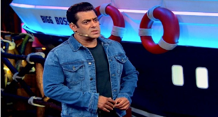 Once again reality show 'Bigg Boss' is coming to knock on TV