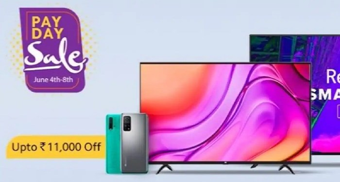 Xiaomi has brought a great Pay Day Sale for the users