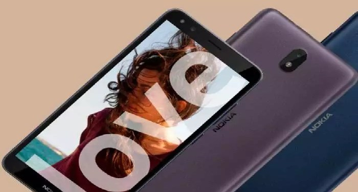 Nokia launched its new handset Nokia C01 Plus, see features