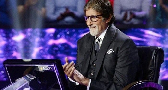 Amitabh' may knock in your homes in August