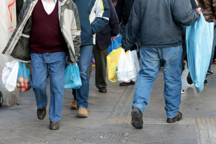 25e450636b Ξεκινά την Κυριακή η χρέωση των πλαστικών σακούλων στην Κύπρο – 24h ...