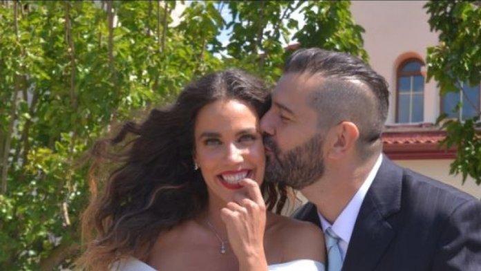 853028dfcaf5 Παντρεύτηκε η Κατερίνα Στικούδη σήμερα...στα