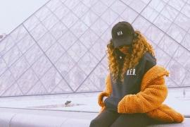 NEW MUSIC:  H.E.R. – 'Let's Get Away'