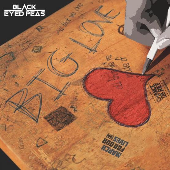 Black Eyed Peas Big Love Stream
