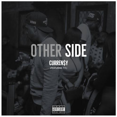 Currensy Other Side Stream