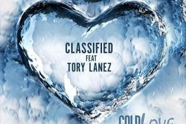 "NEW MUSIC:  Classified – ""Cold Love"" Ft. Tory Lanez"