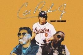 """NEW MUSIC:  A$AP Ant – """"Cal Ripken"""" Ft. YBS Skola"""