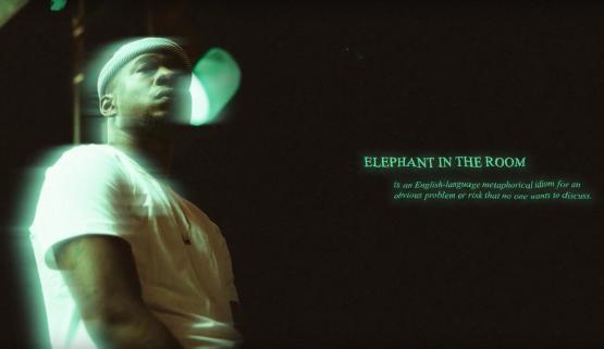 Mick Jenkins Elephant in the Room Stream