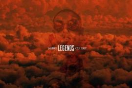 "NEW MUSIC:  24Hrs – ""Legends"" Ft. Club 97"