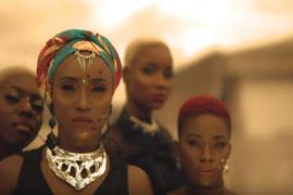 "VIDEO: Burna Boy – ""Gbona"""
