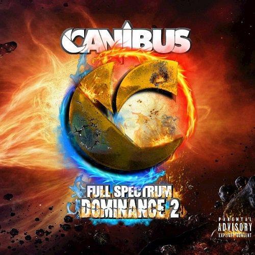 Canibus Full Spectrum Dominance 2 Ep Stream