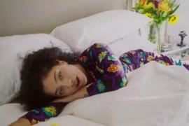 """NEW MUSIC:  Kiana Ledé – """"EX"""""""