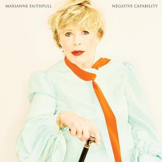 Stream Marianne Faithfull The Gypsy Faerie Queen