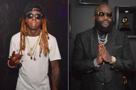"NEW MUSIC:  Jason Derulo – ""Broke Up"" Ft. Lil Wayne & Rick Ross"