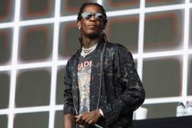 Young Thug Released From Jail on Bond