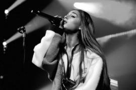Ariana Grande Says 'Everything Will Be Okay'