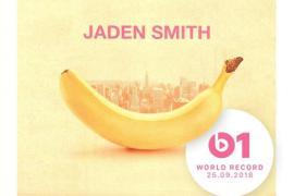 "NEW MUSIC:  Jaden Smith – ""Back on My Shit"""