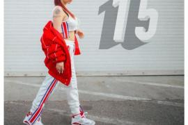 """NEW MUSIC:  Bhad Bhabie – """"Geek'd"""" Ft. Lil Baby"""