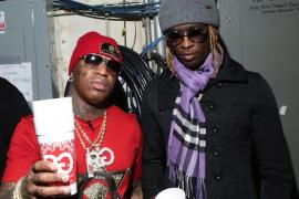 Birdman, Young Thug Under Investigation For Lil Wayne Tour Bus Shooting