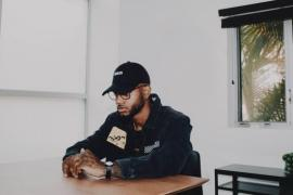 """NEW MUSIC:  Bryson Tiller – """"Finesse (Cover)"""""""