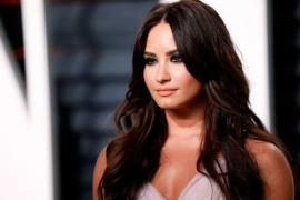 Demi Lovato Seen in Public for First Time Since Overdose