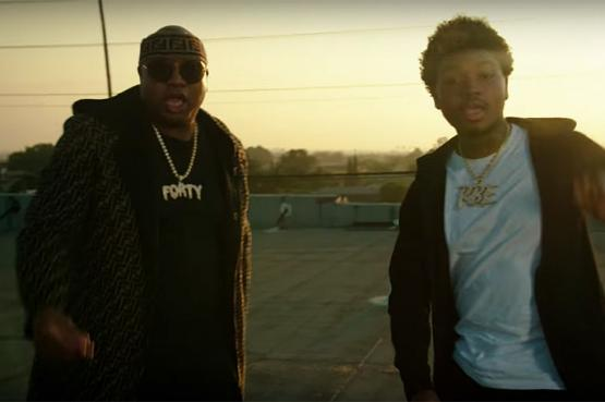 E-40 These Days Music Video