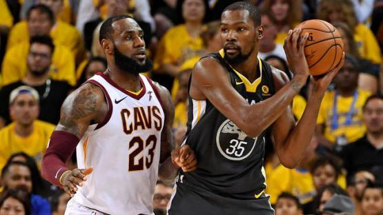 Kevin Durant LeBron James It Aint Easy Mp3