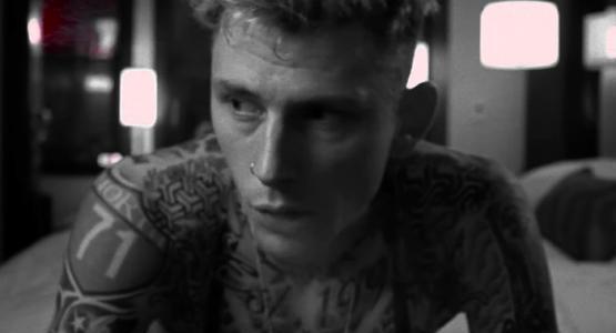 "VIDEO: Machine Gun Kelly – ""LATELY"""