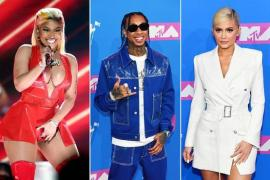 Tyga Takes Credit For Kylie Jenner's Success