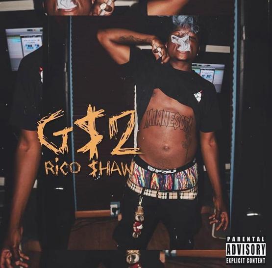 Rico Shaw GaryShaw 2 Mixtape Stream