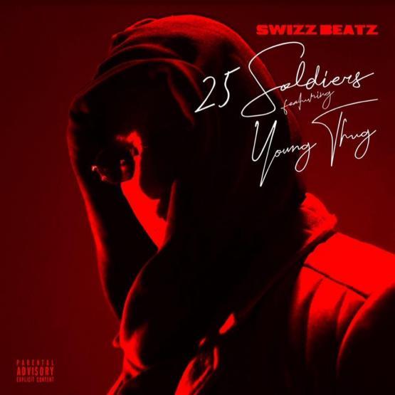 Stream Swizz Beatz 25 Soldiers Ft Young Thug