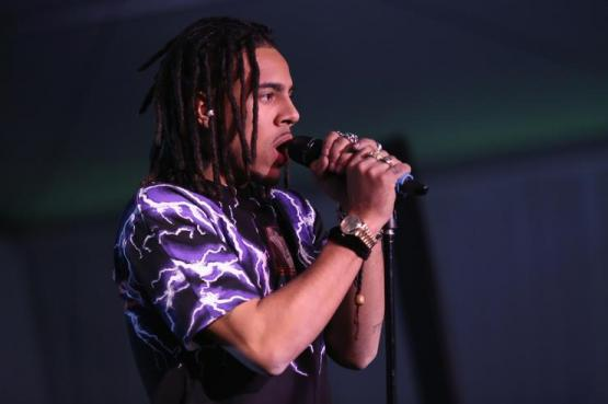 Vic Mensa Allegedly Disses XXXTentacion At BET Awards